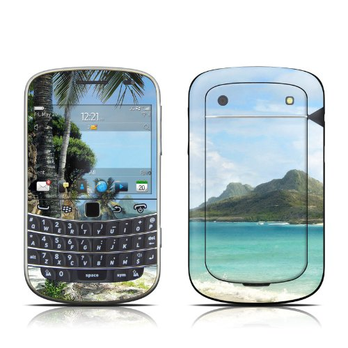 El Paradiso Design Protector Skin Decal Sticker for BlackBerry Bold Touch 9930 9900 Cell Phone