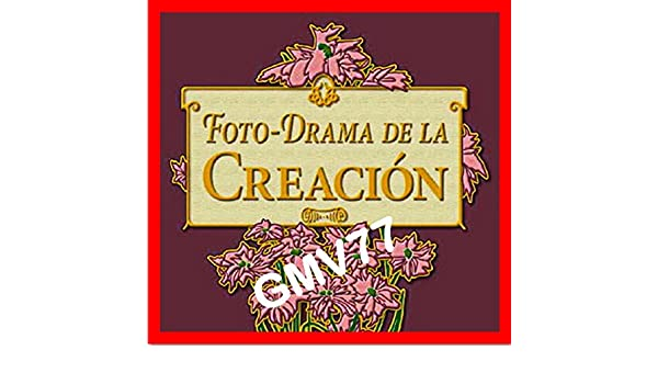 Amazon com : JW ORG PHOTO-DRAMA CREATION SPANISH FOTODRAMA