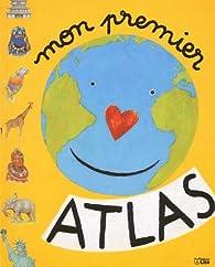 Mon premier atlas par Nicholas Harris