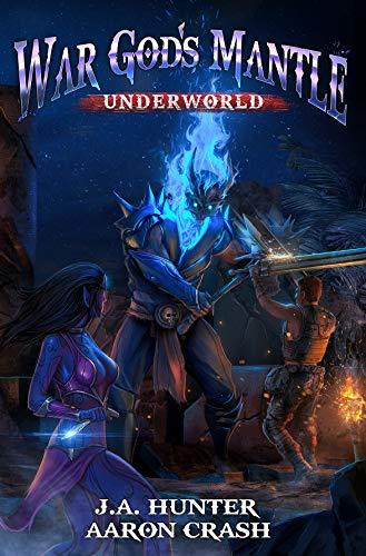 Underworld - by James Hunter  (Author), Aaron Crash  (Author)