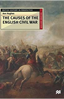 ESR March Title JFC CZ As Sample Causes Of The English Civil War Essay Essay  On