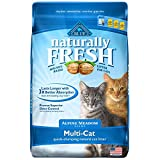 Blue Buffalo Litter Multi Cat Scent, 26L