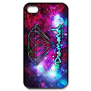 Diamond Supply Co iphone 4 4s case Tide Apple iPhone 4 4S Best Case Cover