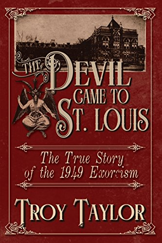 The Devil Came to St. Louis (House Of The Devil Blu compare prices)