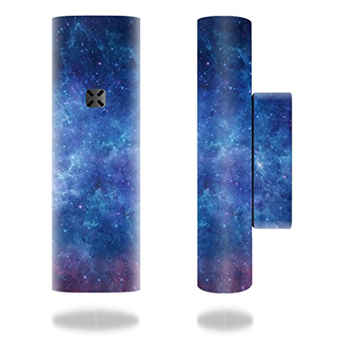 Mightyskins Skin Compatible with Ploom Pax 2 Vaporizer - Nebula | Protective, Durable, and Unique Vinyl Decal Wrap Cover | Easy to Apply, Remove, and Change Styles | Made in The USA