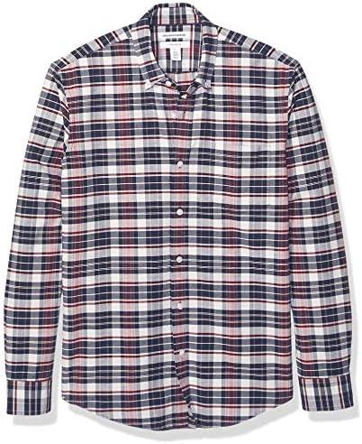 Camisa de vestir para hombres _image3