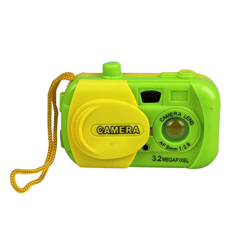 ThinIce Children Learning Study Projection Simulation Mini Camera Kids Educational Toy by ThinIce (Image #4)