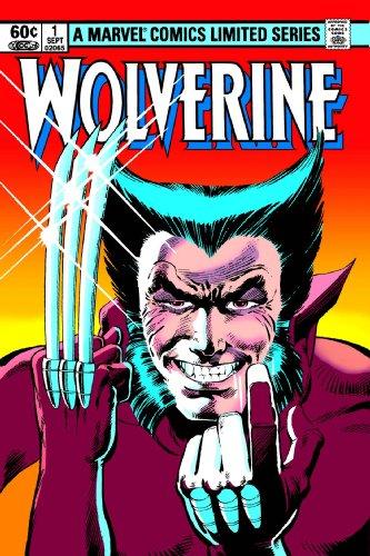 Wolverine Omnibus, Vol. 1
