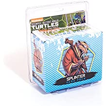 IDW Games Teenage Mutant Ninja Turtles: Splinter Hero Pack Accessory