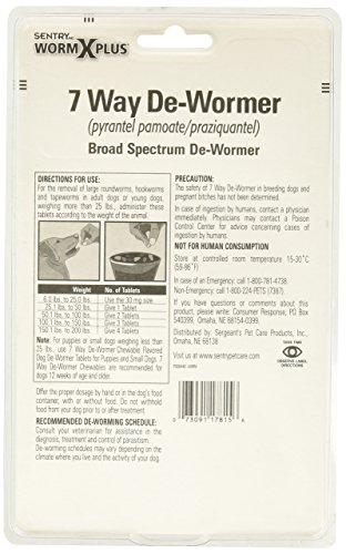 Buy canine dewormer