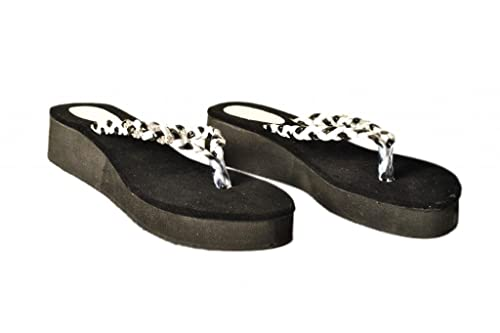 ebae8b935a70bf Kreo s Women s Cute Sandals HNW40  Buy Online at Low Prices in India -  Amazon.in