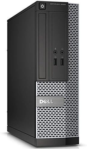 Dell OptiPlex 3020 Small Form Factor Desktop PC, Intel Quad Core i5-4590 up to 3.7GHz, 8G DDR3, 500G, DVD, WiFi, BT 4.0, Windows 10 64 Bit-Multi-Language Supports English/Spanish/French(Renewed) | Amazon