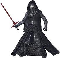 Star Wars Figura Black Series Episodio 7 Kylo Ren, 6 pulgadas