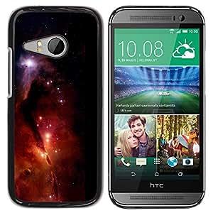 Planetar® ( The Cosmic Rhythm ) HTC ONE MINI 2 / M8 MINI Fundas Cover Cubre Hard Case Cover