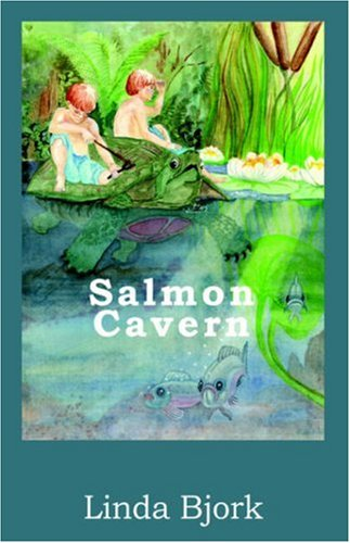 Salmon Cavern pdf