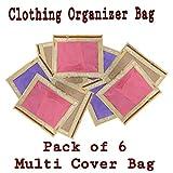 Amba Handicraft 6 Storage Bag for Blanket Kurti