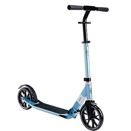 JY-Patinete Scooter de Seguridad Plegable Ajustable |Kick ...