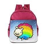 ELF STORY - Rainbow Sheep Litt