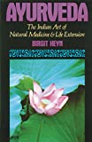 img - for Ayurveda: The Indian Art of Natural Medicine and Life Extension book / textbook / text book