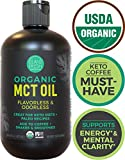 Best Mct Oils - Organic MCT Oil For Keto Diet | Perfect Review