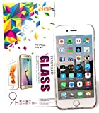 IPhone 6/6s Case w/ Tempered Glass Screen