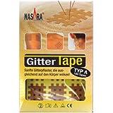 Nasara Grille Tape