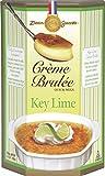 Dean Jacob's Key Lime Creme Brulee Quick Mix ~ 4.1 oz.