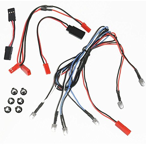 Rc Rock Crawler Led Lights in US - 8