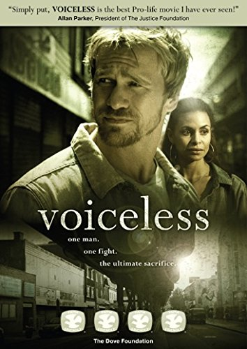DVD : Voiceless (DVD)