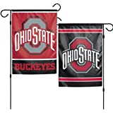 "WinCraft NCAA Garden Flags 12"" x 18"""