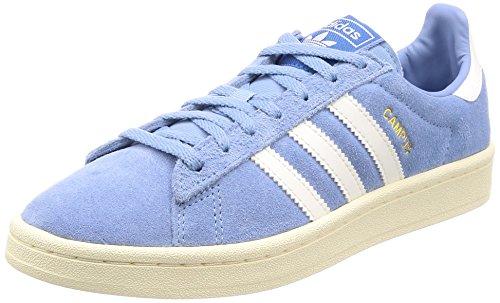 Bleu Femme De Campus azucen blacre 000 Adidas blanub Chaussures Gymnastique W dwtxqxaXY