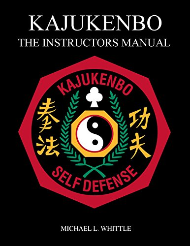 KAJUKENBO The Instructors Manual ()