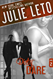 Dirty Dare (Sexy Suspense Novel) (Dirty Dare Series Book 2)
