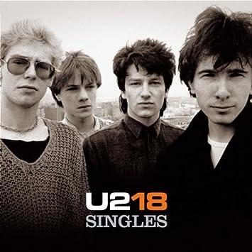 18 Singles: U2, 0blue Mountain Music: Amazon.es: Música