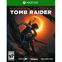 Shadow of the Tomb Raider Xbox One Deals