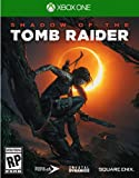 Shadow of the Tombraider (輸入版:北米) - XboxOne