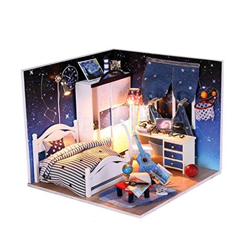 Bedroom Kit - 6