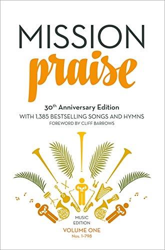 Praise Worship Charts - 5