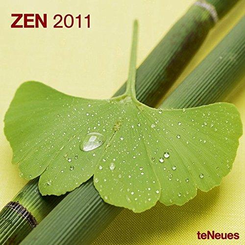 2011 Zen Moments Wall Calendar pdf epub