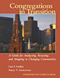 Congregations in Transition, Nancy T. Ammerman and Carl S. Dudley, 0787954225