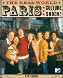 The Real World Paris, K.M. Squires, 0743477731
