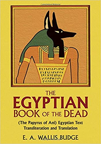 Image result for Egyptian Book of the Dead translated by E.A. Wallace Budge.pdf (download)