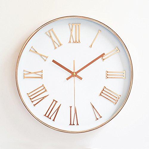 - Ukey Wall Clock 12