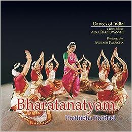 evolution of bharatanatyam