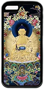Buddha Theme Iphone 5C Case