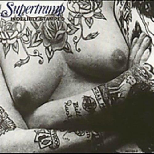 CD : Supertramp - Indelibly Stamped (Remastered)