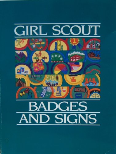 Girl Scout Badges and Signs ()