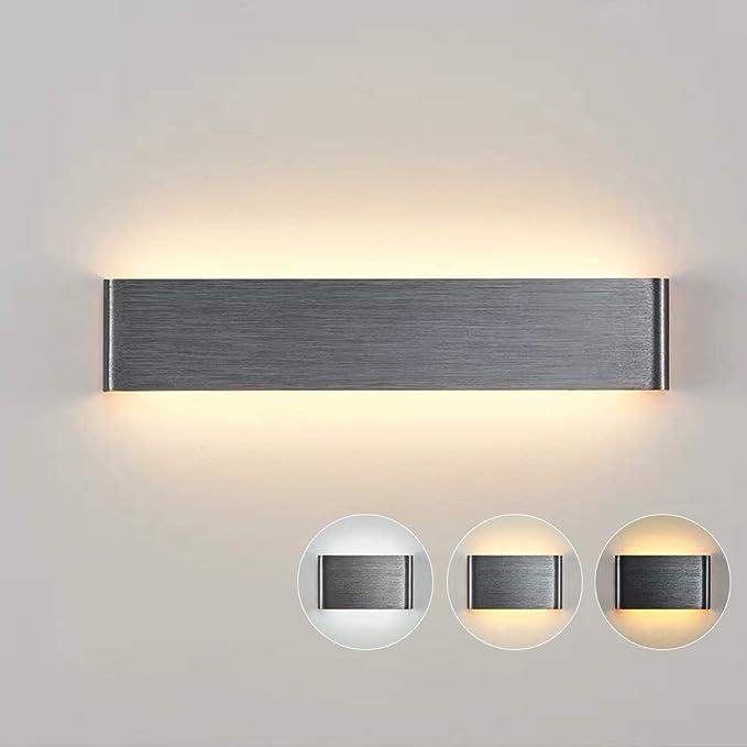 6-20W LED Panel Aufputz Deckenleuchte Wandleuchte Einbaustrahler Deckenlampe DHL