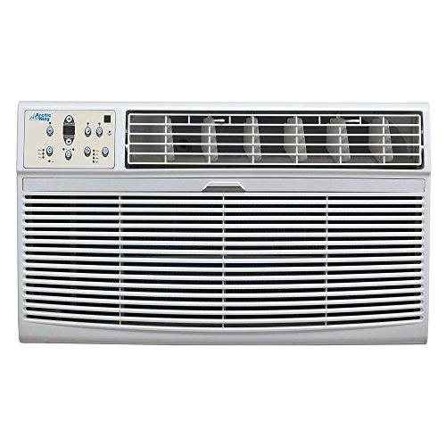Arctic King 12K BTU Thru Wall Air Conditioner-Heater