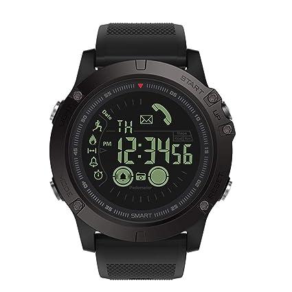 YouN Zeblaze VIBE3 Bluetooth Smart Bracelet Podómetro para iOS y Android reloj inteligente(